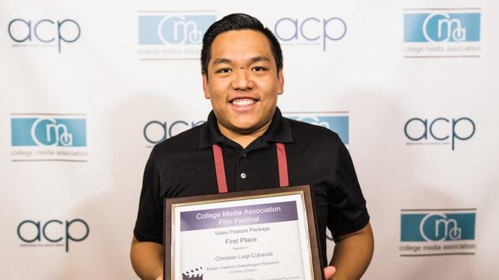 Cubacub award 2018