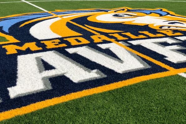 Field logo