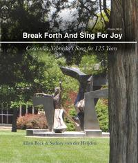 Break forth cover