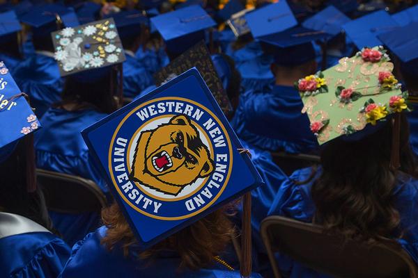 October grads 2018
