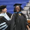 Fall 18 graduate graduation