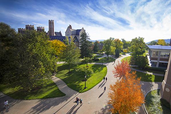 Center.campus