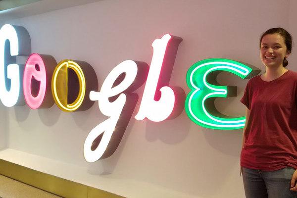 Michelle.google