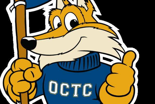 Fox pennant octc