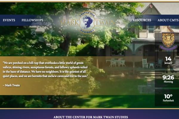 Cmts website