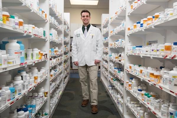 Pharmacy student 2018   2