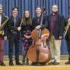 Giroux honors jazz combo
