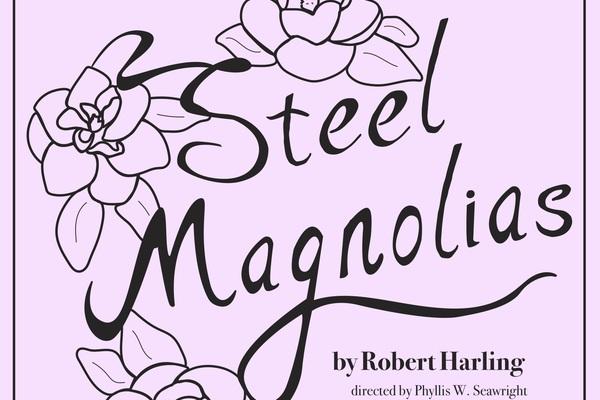 Instagram steel magnolias
