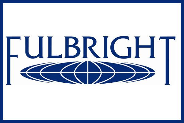 Fulbright logo 600x400 border