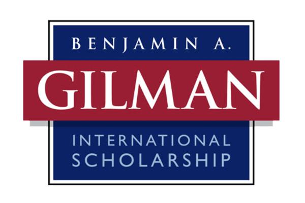 Gilman award