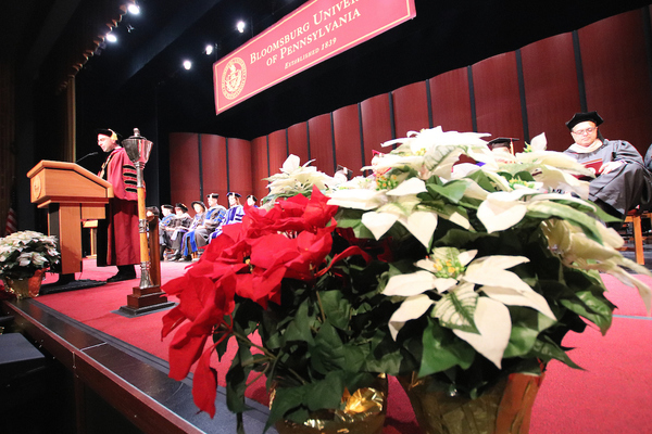 Graduation fall 2018