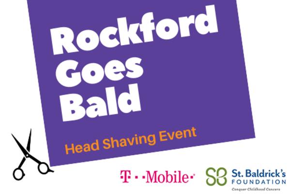 Rockford goes bald release image