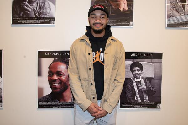 Black history month 8