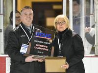 Pat trophy