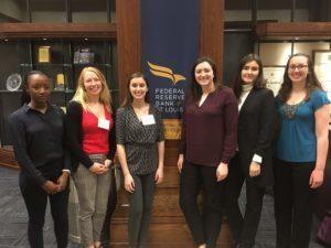 Women in economics symposium 2019 300x225