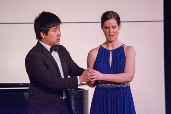 Student honors recital