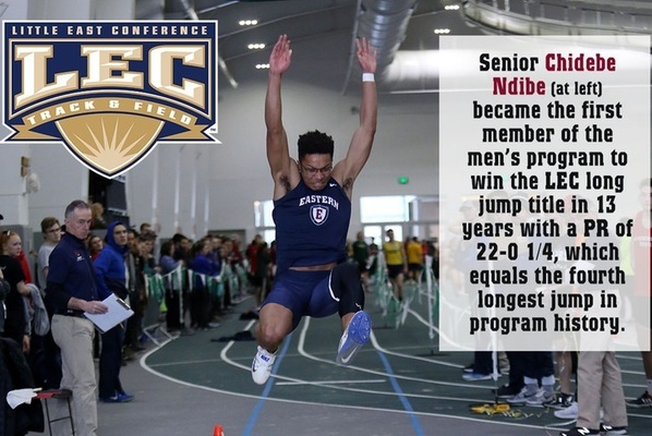 Mens 2019 indoor track and field photo