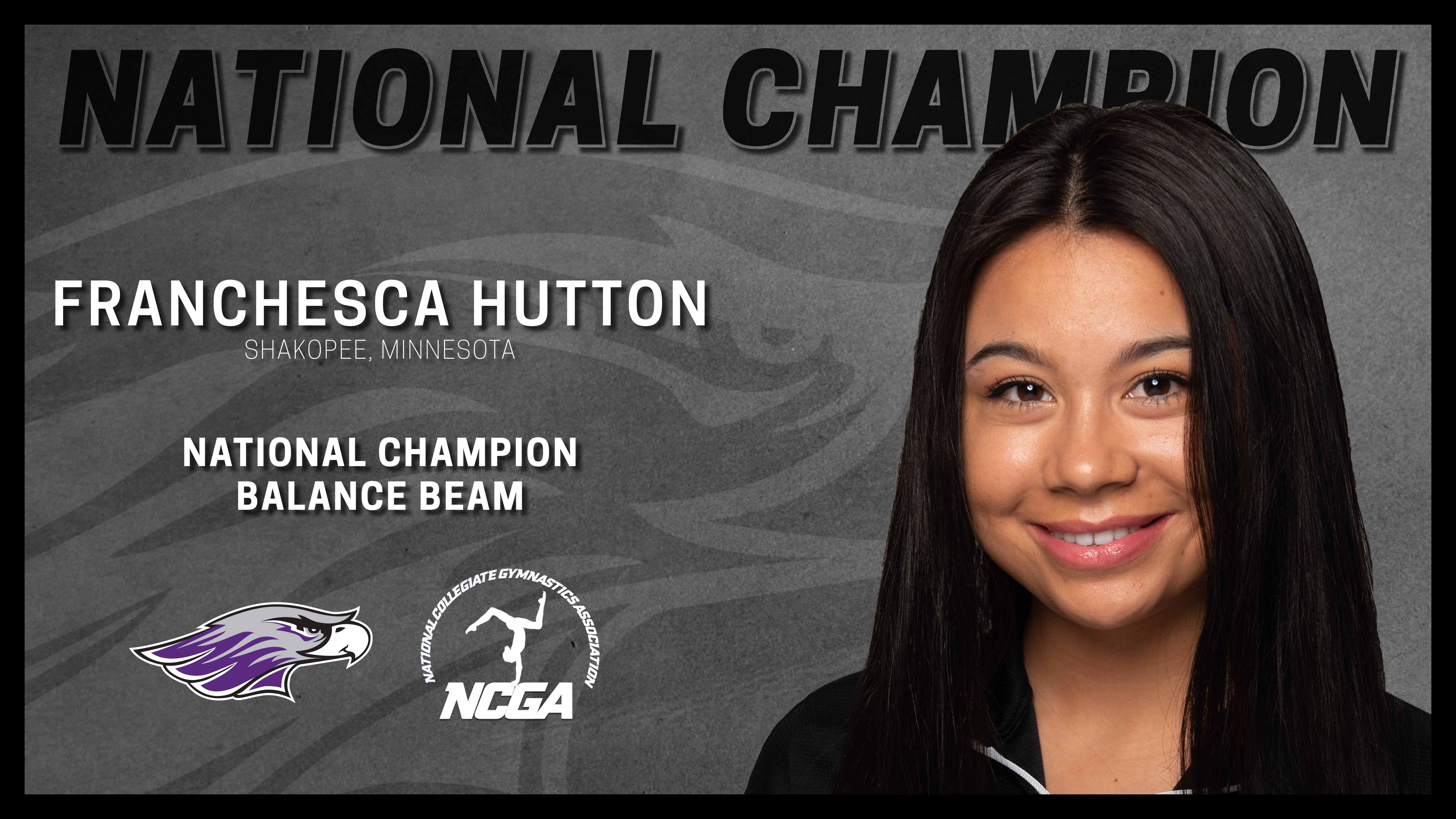 Hutton national champ