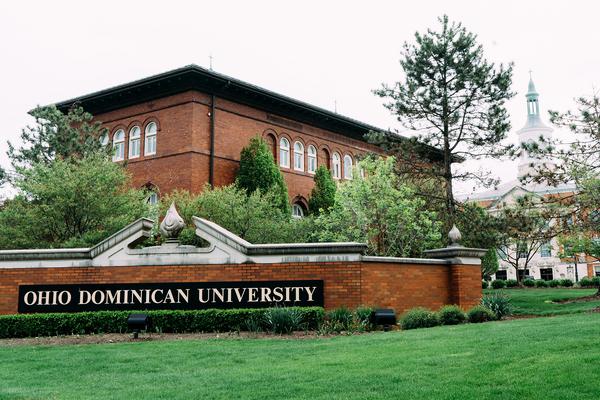 Odu campus