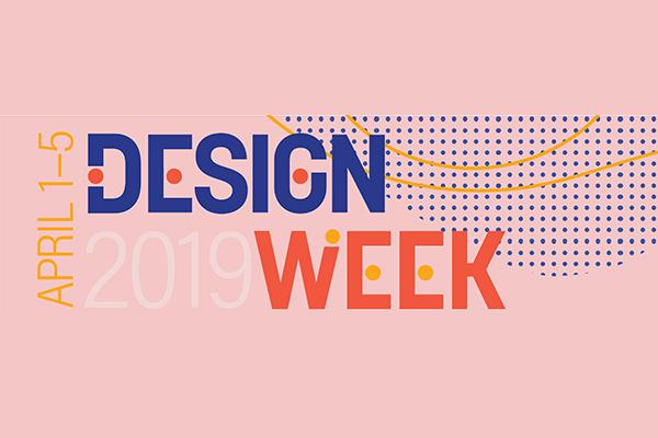 Design week 19 featured