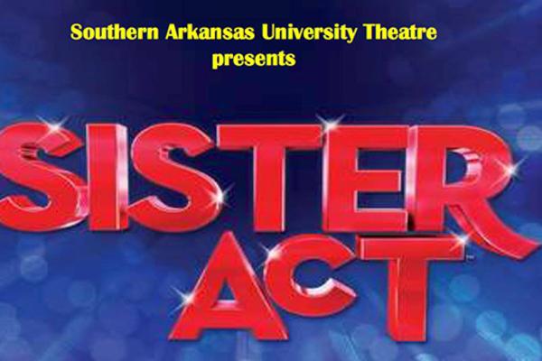 Sister act header