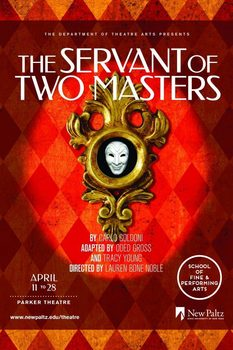Two masters poster 683x1024