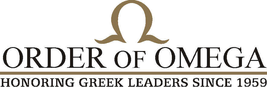 Greek order of omega