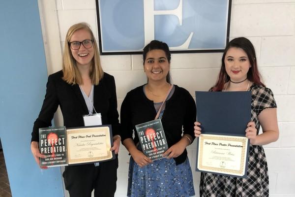 2019 sea phage meeting  student award
