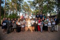 Vmss honors reception 45