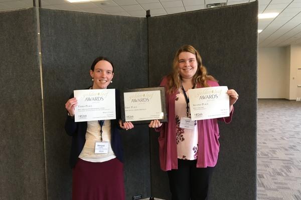 Sower journalism awards