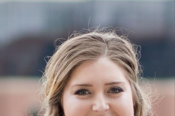 Olivia patterson headshot