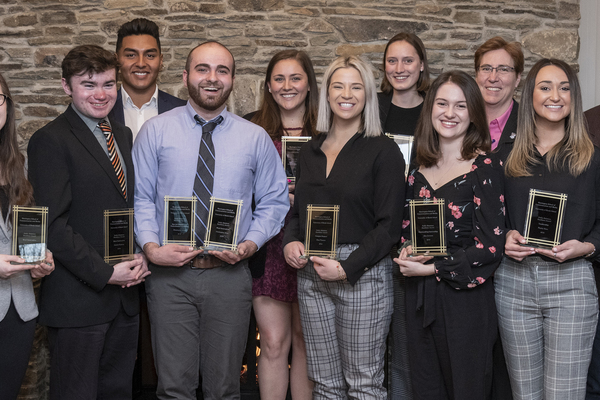 Pr excellence 2019 group