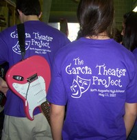 Garacia theater project
