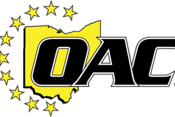 Ohio athletic conference logo