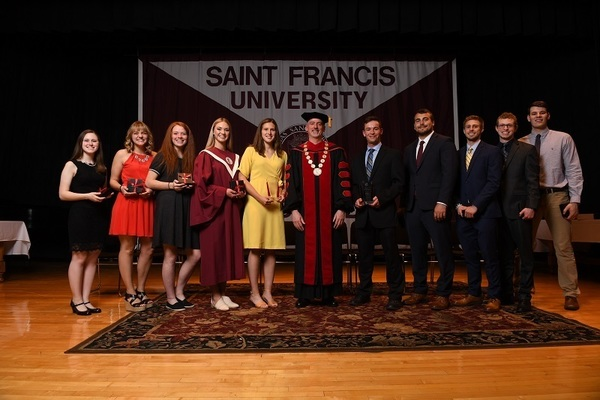 Frankies nominees 2019 presidentsconvocation 014 800px