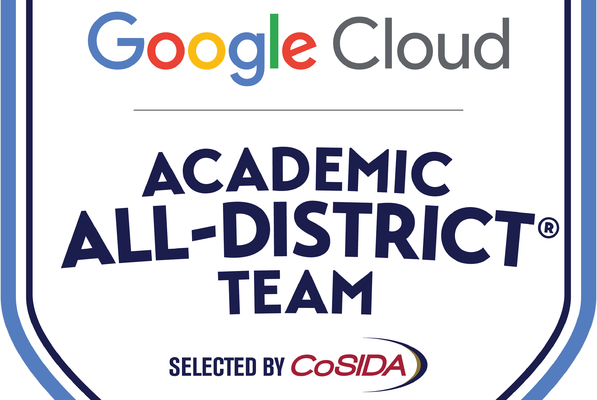 Googlecosida aad logo