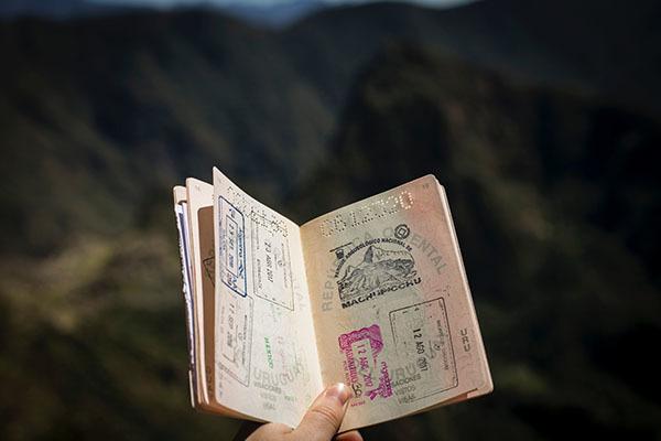 Passport for merit