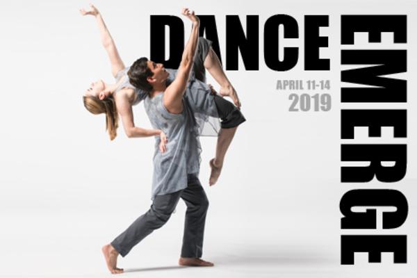 Dance emerge 2019