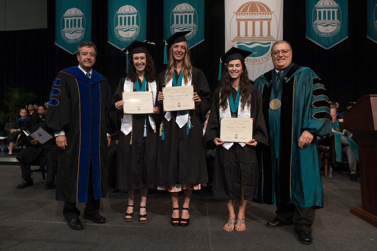 Commencement honors humanities 6815