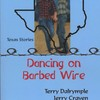 Dancing on a barbed wire geyer