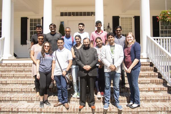India students may 2019