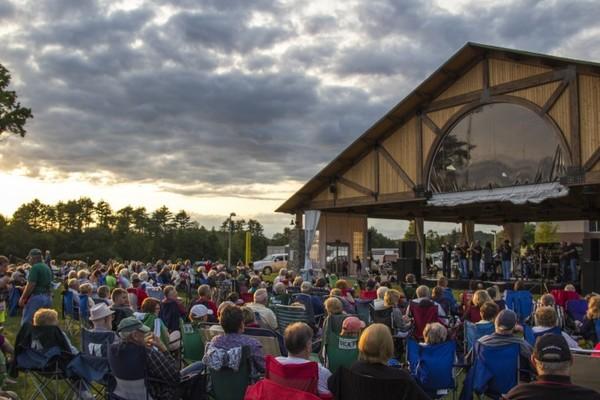 Castleton summer concerts