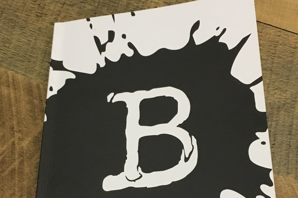 Broken ink