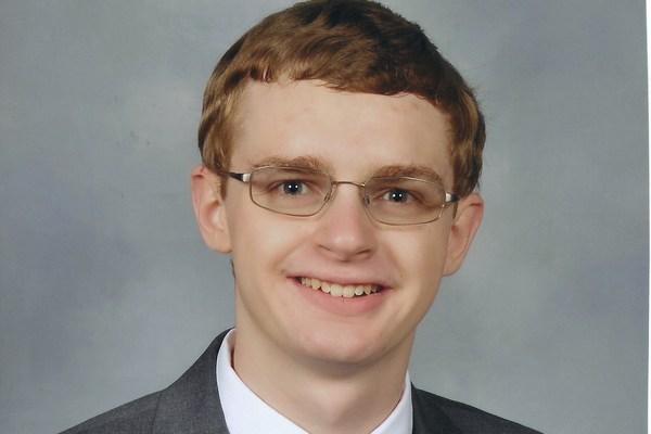 Matthew mchanon headshot