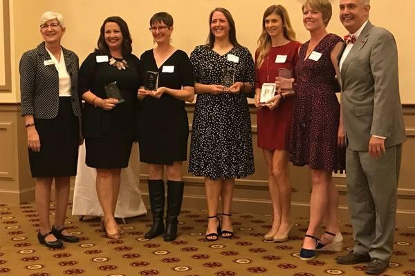 Stacy edds ellis faculty award wku 4 2019
