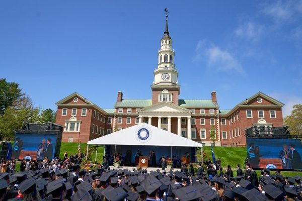 Colby college 2019