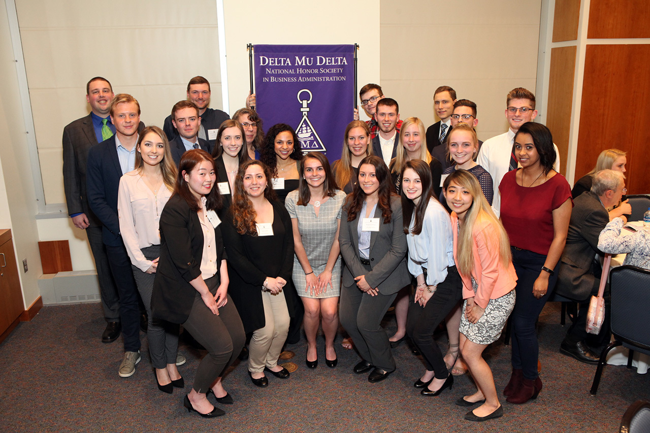 Dmd honors spring 2019
