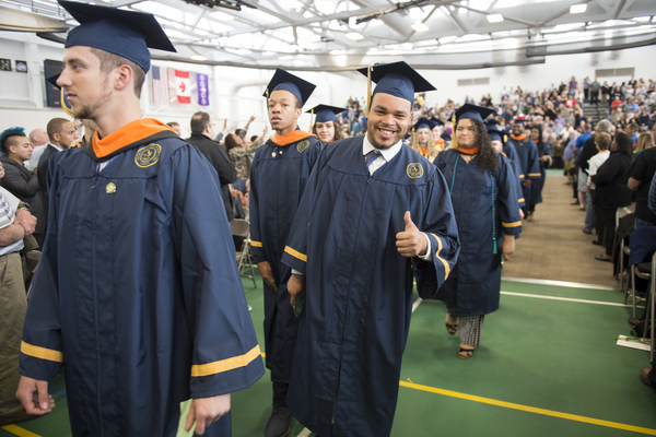 Commencement may 11 2019 7