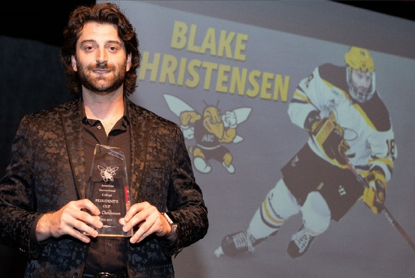 Blake christensen