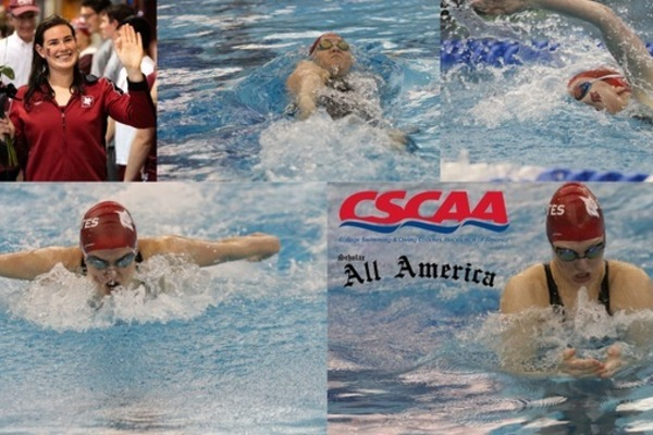 Cscaa all americans